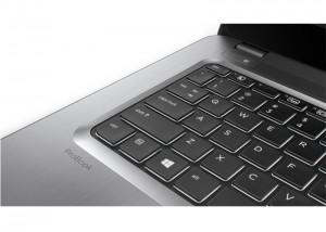 Seria HP ProBook jest przeznaczona dla użytkowników biznesowych i dlatego użyto tylko materiałów wysokiej jakości czy bardzo wydajną konfigurację