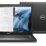 Notebook Dell Latitude 5480 to typowy model biznesowy, który umożliwia elastyczną pracę w wielu miejscach, a także posiada rozbudowane funkcjonalności, jak ekran dotykowy i zaawansowane zabezpieczenia danych