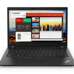 Lenovo ThinkPad T480s jest to niezwykle porządny jak i również bardzo wydajny - ultrabook