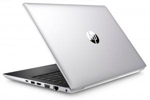 HP ProBook 455 G6 to urządzenie przygotowane z myślą o użytkownikach wymagających, którzy oczekują od notebooka czegoś więcej niż tylko możliwości obsługi najprostszych aplikacji. 14-calowy laptop z linii HP, bazuje na procesorze marki AMD, cechując się minimalistycznym i smukłym wyglądem