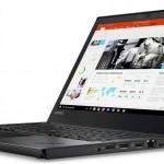Lenovo ThinkPad T490 to kolejna odsłona kultowego już ThinkPada z serii T